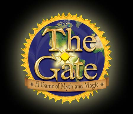 THE GATE: A Game of Myth and Magic